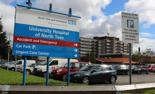 Hastanelerde ücretsiz oto park uygulama tarihi belli oldu