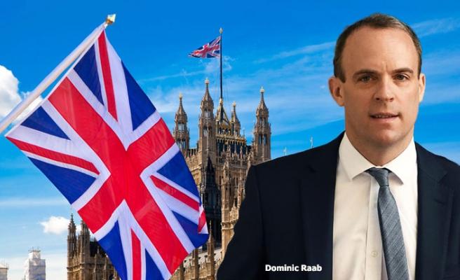 İngiltere'den vatandaşlarına Irak ve İran için seyahat uyarısı