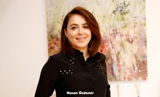 Liderlik ve Kurumsal Yönetim Koçu Rezan Özdemir'den Londra'da Workshop