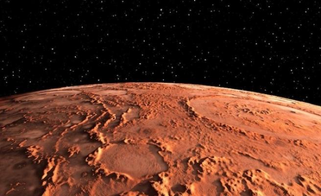 Mars'a seyahatin ücreti belli oldu