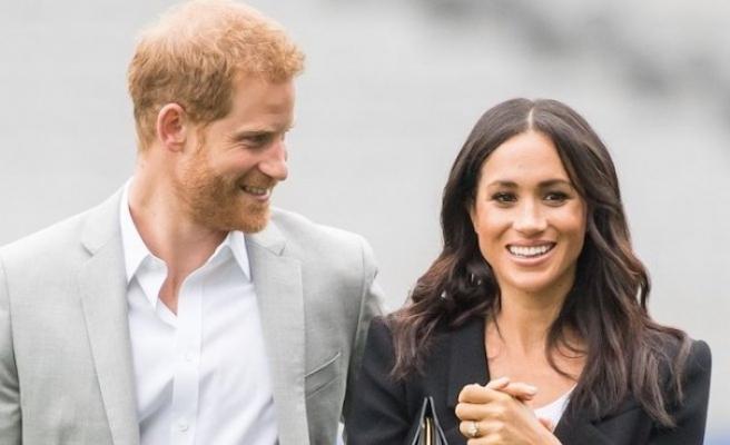 Prens Harry'nin Yeni Adresi Vancouver Adası