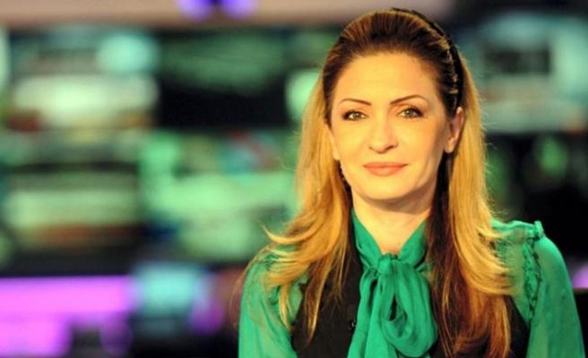 Türkiye sorusuyla dikkat çeken spiker evinde ölü bulundu