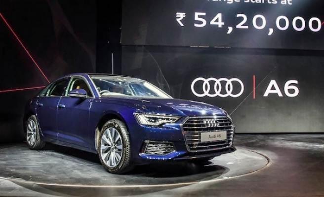 Audi hatalı hava yastıkları nedeniyle 107 bin aracını geri çağırıyor