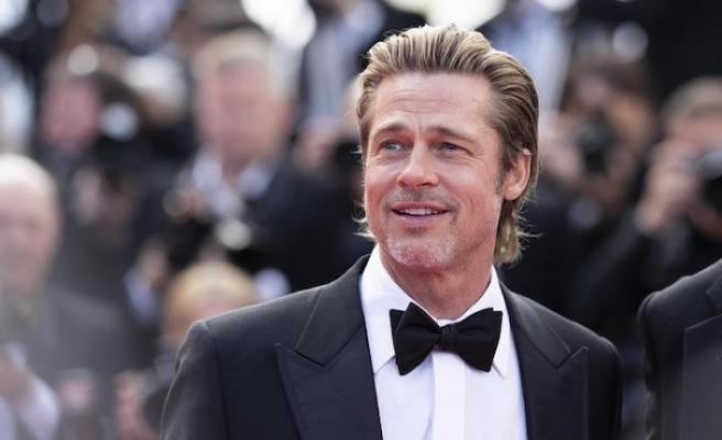 Brad Pitt'in Meghan Markle göndermesi kahkahaya boğdu