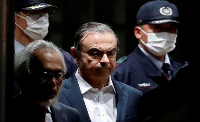 Eski Nissan CEO'su Hollanda'da çıkış yolu arıyor