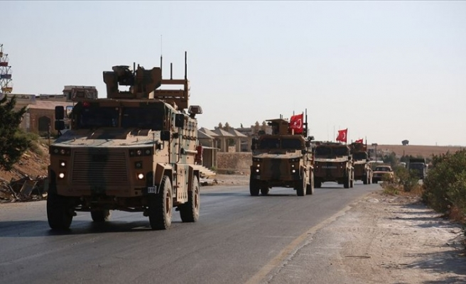 İdlib'deki Saldırıda 9 Şehit Var