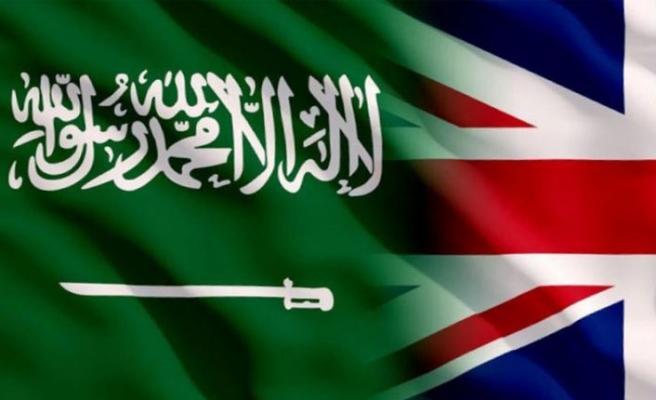 İngiltere, Alkollü Araç Kullanan 2 Suudi Diplomatı Sınır Dışı Etti