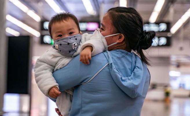 İngiltere'de üçüncü koronavirüs vakası