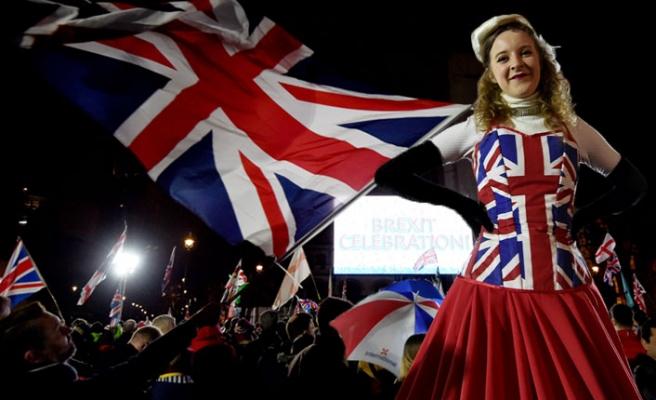 İngiltere'nin AB üyeliği 47 yıl sonra bitti
