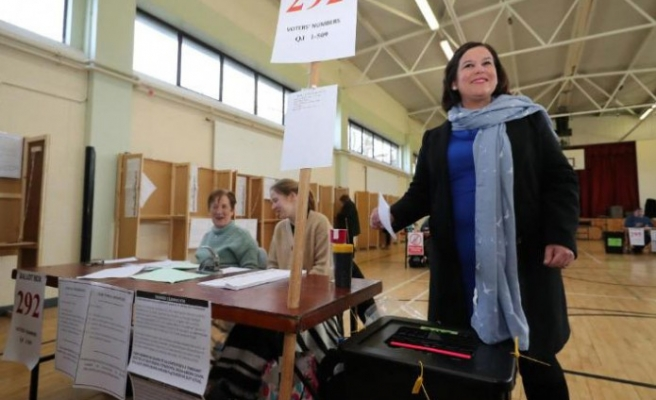İrlanda'da erken genel seçimde son durum