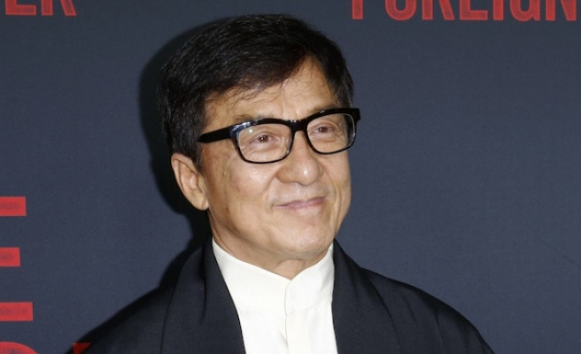 Jackie Chan, koronavirüse panzehir bulanlara büyük ödül verecek
