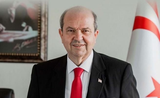 KKTC Başbakanı Tatar'dan Doğu Akdeniz açıklaması