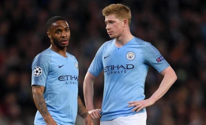 Manchester City'den CAS'a 'men' başvurusu