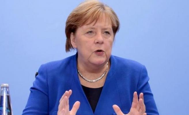 Angela Merkel: Kimseden vazgeçemeyiz