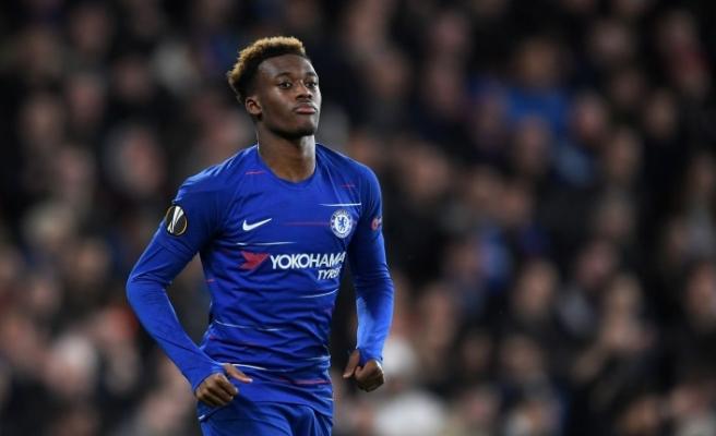 Chelsea'nin futbolcusu Hudson-Odoi, koronavirüse yakalandı