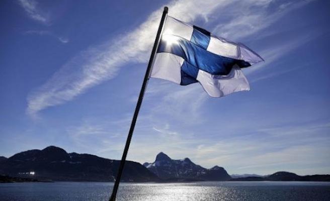 Dünyanın en mutlu ülkesi Finlandiya