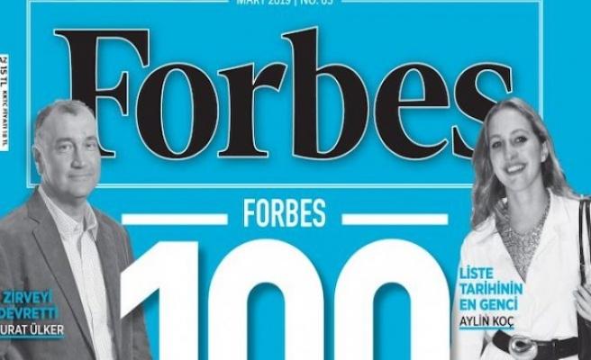 Forbes Türkiye, en zenginleri açıkladı