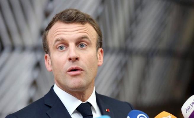 Macron'un partisi yerel seçimlerin ilk turunda kaybetti