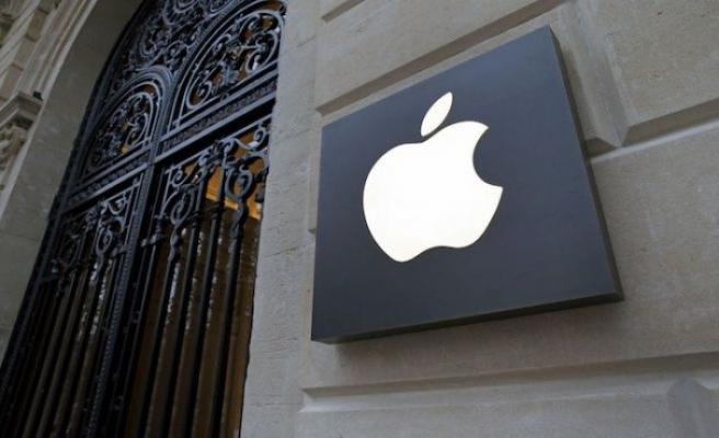Fransa'dan Apple'a 1,1 milyar avro para cezası