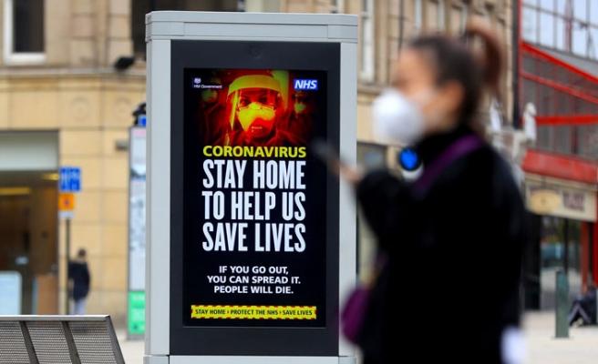 İngiltere'de 13 yaşındaki çocuk koronavirüsten öldü