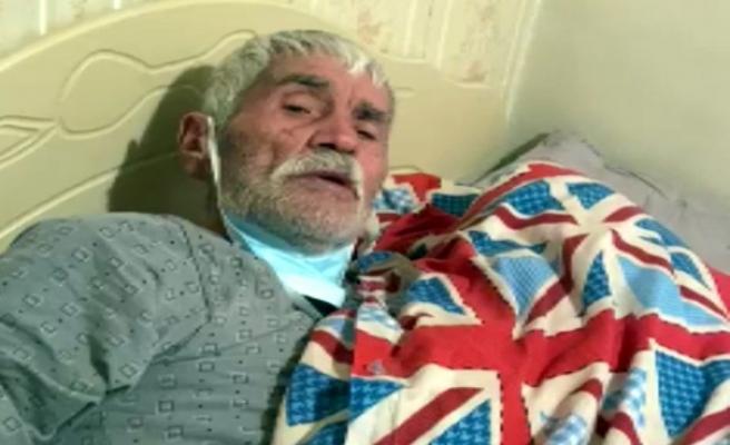 İngiltere'de 91 yaşındaki bir Türk salgını yendi