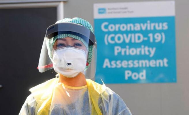 İngiltere'de Koronavirüsten Ölenlerin Sayısı 465'e Çıktı