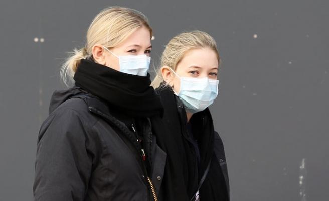 İngiltere'de koronavirüsten ölenlerin sayısı 104'e çıktı