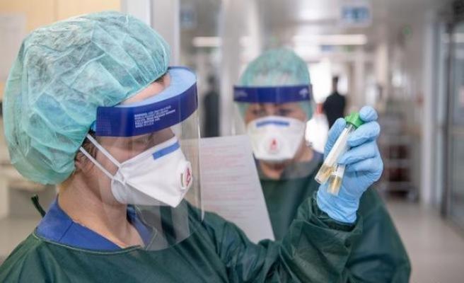 Koronavirüs, Almanya'da ilk kez can aldı: 2 ölü