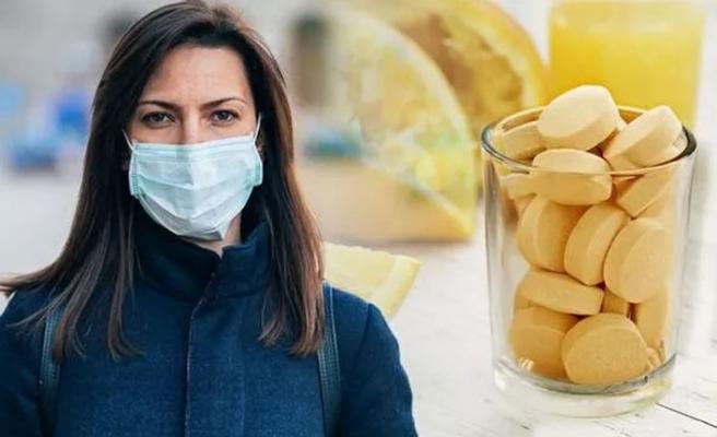Koronavirüs'ten Hangi Vitamin Koruyor?