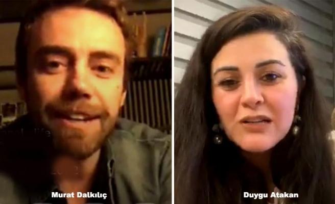 Murat Dalkılıç, Hande Erçel İçin Konuştu