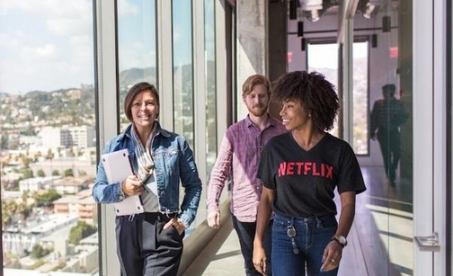 Netflix işsiz kalanlar için destek sağlayacak