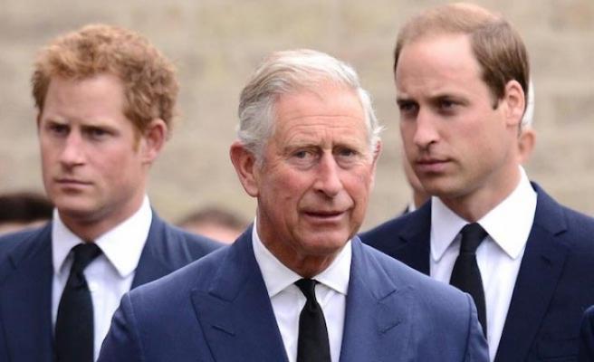 'Prens Charles ayrıcalık tanındı' diyenlere bakanlıktan yanıt