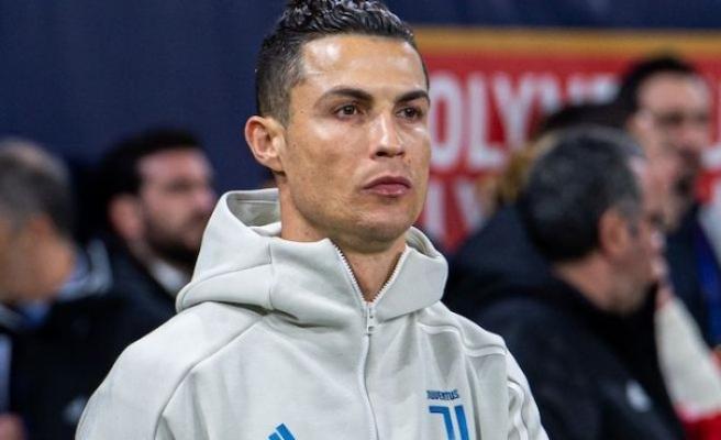 Ronaldo otellerini ücretsiz hastaneye dönüştürecek