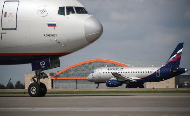 Rus Aeroflot, Türkiye'deki turistleri getirmek için ek 6 sefer düzenleyecek