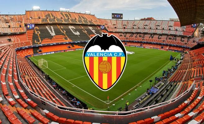 Valencia kulübü koronavirüse teslim oldu