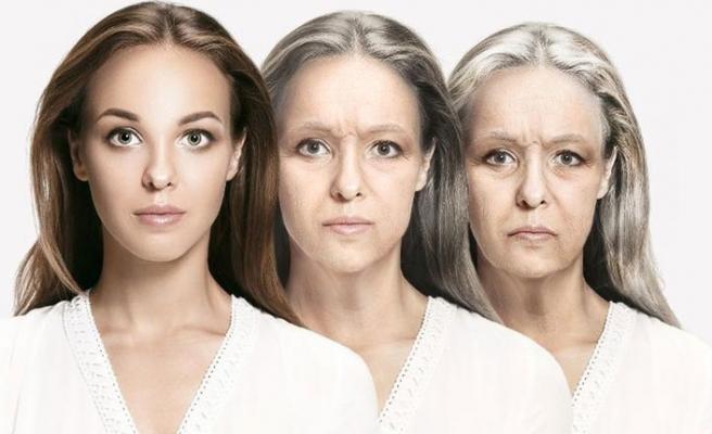 Yaşlanmayı Önleyen Yöntem Bulundu!