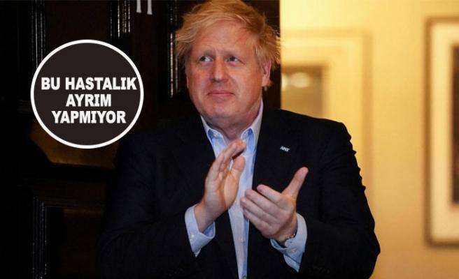 Boris Johnson'ın Son Durumunu Yardımcısı Açıkladı