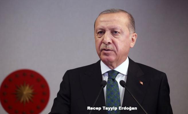 Erdoğan: Tünelin Ucu Göründü