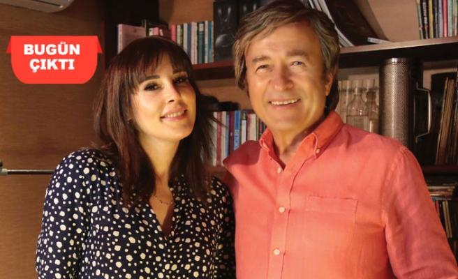 Erol Evgin ve Funda Arar'dan 'Moral Şarkısı'