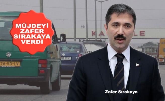 Avrupa'daki Türk Vatandaşlarının Beklediği Karantina Düzenlemesi