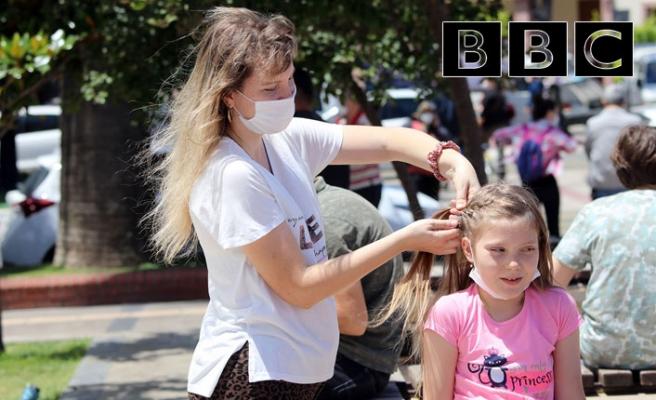 BBC'den, Türkiye'nin Kovid-19'la Mücadelesine Övgü