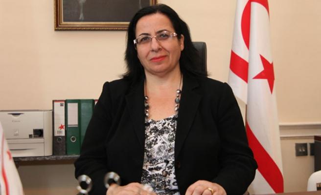 Büyükelçi Tuncalı Vatandaşların Bayramını Kutladı