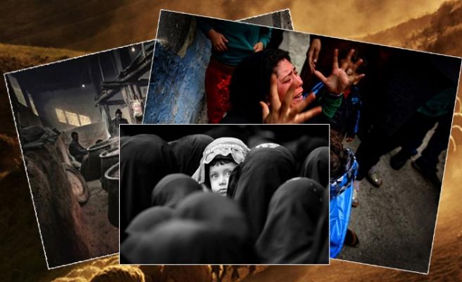 Paris Hodrimeydan Ödüllü Fotoğraf Yarışması Sonuçlandı
