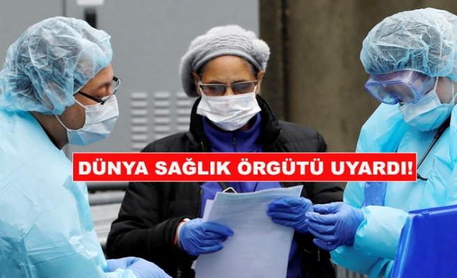 İkinci Koronavirüs Dalgasına Dikkat!