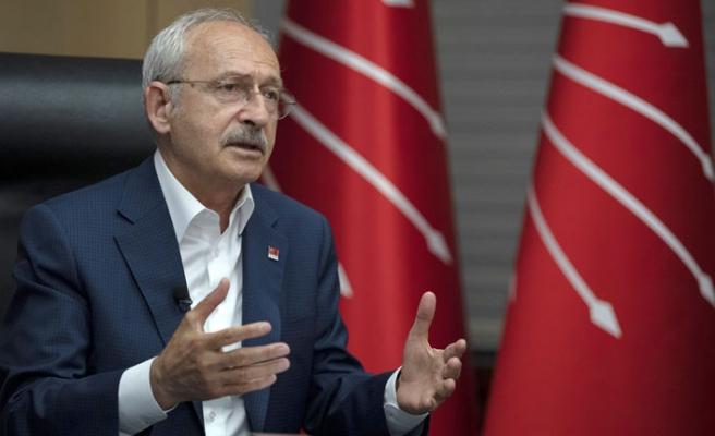 Kılıçdaroğlu'ndan cami hoparlöründen müzik yayını açıklaması