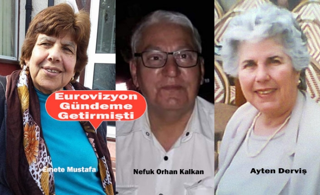 Londra'daki Kıbrıs Türklerinin Cenazeleri KKTC'ye Nakledilecek