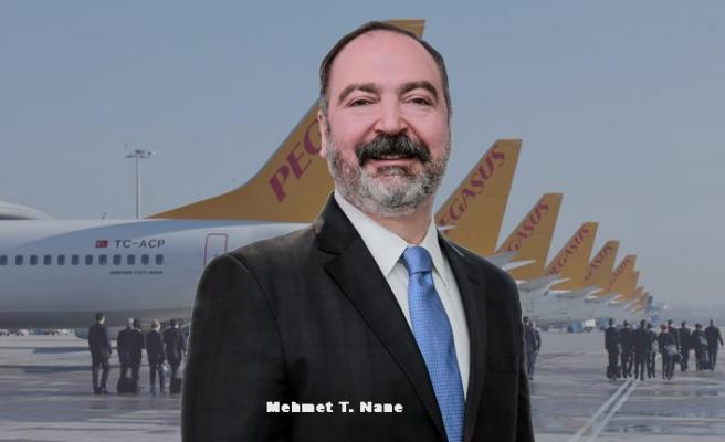 Pegasus Hava Yolları'ndan Uçuş Açıklaması