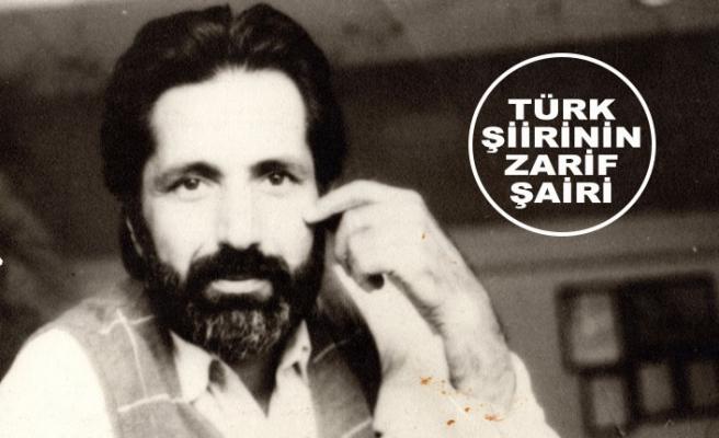 Cahit Zarifoğlu, Vefatının 33. Yılında Yad Ediliyor