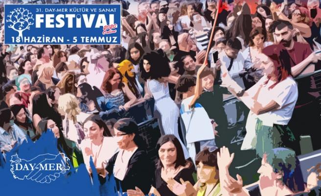 Day-Mer Festivali Bu Yıl Online Yapılacak