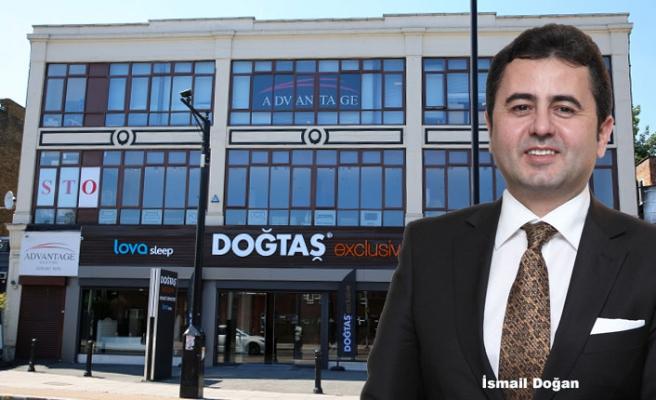Doğtaş Londra'da Yeni Mağazasıyla Hizmet Vermeye Başladı